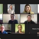 Відбулась організаційна зустріч щодо реалізації європейської моделі волонтерської служби у судах із залученням студентів спеціальності «Право»
