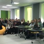 У ВТЕІ КНТЕУ відбулась дискусійна панель «Гайд по академічній доброчесності»
