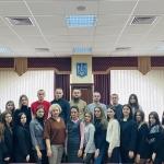 Студенти ВТЕІ КНТЕУ спеціальності «Право» відвідали  Господарський суд Вінницької області