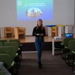 Відбулася презентація СНТ «ВАТРА» для здобувачів вищої освіти першого курсу