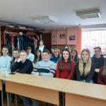 У ВТЕІ КНТЕУ проведено відкрите засідання наукового гуртка «Кондитер-клас»