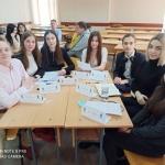 У ВТЕІ КНТЕУ відбувся круглий стіл «Вплив пандемії COVID – 19 на міжнародні економічні відносини: сучасні тенденції»