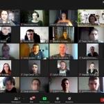 Студенти та викладачі ВТЕІ КНТЕУ взяли участь в тренінгу з цифрової грамотності