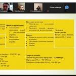 У  ВТЕІ КНТЕУ відбувся конкурс бізнес-планів «Студентський Start-up» ОНЛАЙН